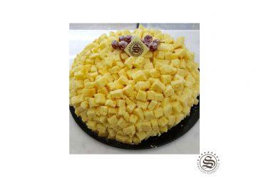 La Mimosa targata Pasticceria Seccia, un trionfo di sapori dalle mignon alle torte per la festa della donna 2020