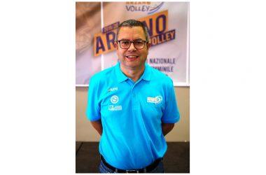Coach Antonio  Piscopo salva un'anziana in arresto cardiaco