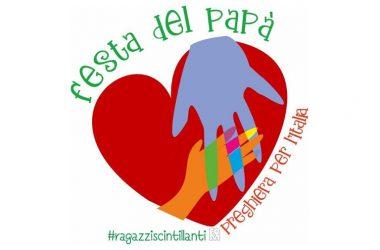 Festa del papà e Preghiera per l'Italia