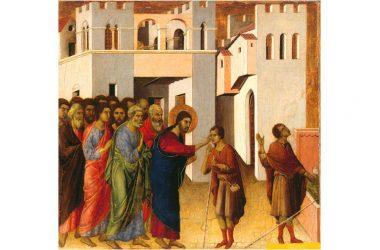 Riflessione al Vangelo di Domenica 22 Marzo a cura di Don Franco Galeone
