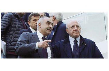 5.000 euro dal Comitato regionale dei Gelatieri Campani per sostenere la conversione del Loreto Mare.