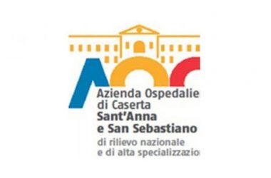"""Il grazie del Commissario Straordinario dell'Azienda Ospedaliera """"Sant'Anna e San Sebastiano""""  di Caserta alle forze dell'ordine casertane"""