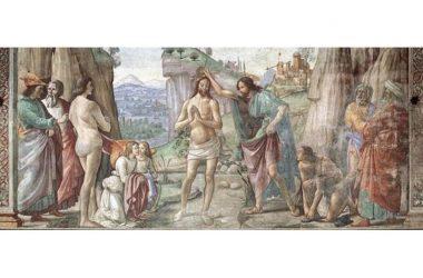 IL VANGELO SECONDO SAN MATTEO – 3 (Preghiamo insieme nel tempo di Quaresima)
