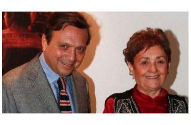 Piero Chiambretti pubblica il necrologio della mamma morta: la poesia è da brividi