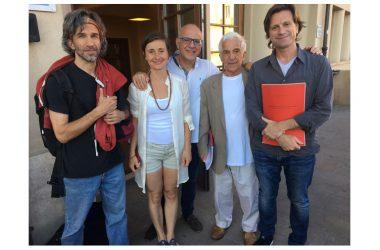 Omaggio alla viola nell'ultimo CD dei Solisti Aquilani con Vladimir Ashkenazy
