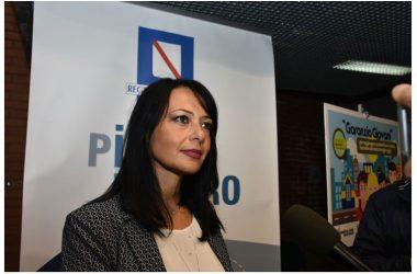 CAMPANIA, CASSA INTEGRAZIONE IN DEROGA: PALMERI «PROCEDE A RITMO SERRATO L'ITER DI LAVORAZIONE DELLE ISTANZE»