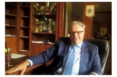 Gli auguri pasquali del Commissario Straordinario del Villaggio dei Ragazzi Felicio DE LUCA