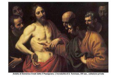 Riflessione al Vangelo di Domenica 19 Aprile 2020 a cura di Don Franco Galeone