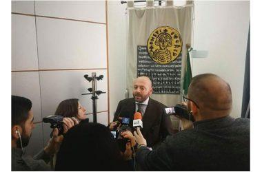 Parco del Matese: Girfatti consegna 300 mascherine a Ospedale e Distretto Sanitario di Piedimonte Matese e 50 ad ogni Comune