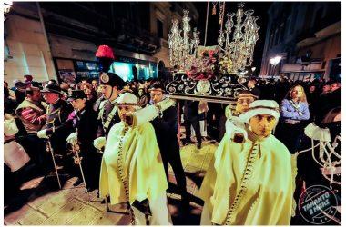 Colpa del coronavirus anche le tradizionali processioni  pasquali di Taranto sono in quarantena