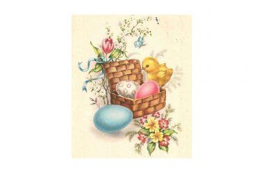 Auguri di Buona Pasqua da Associazione Anna Jervolino e Orchestra da Camera di Caserta