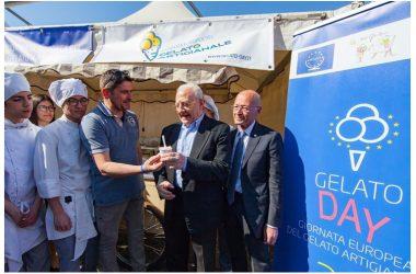 Il Comitato Gelatieri Campani fornisce al Presidente De Luca indicazioni e suggerimenti per una corretta, realistica e attuabile regolamentazione NO-COVID19 nelle gelaterie artigiane della Regione Campania