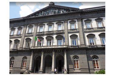 COVID-19 : LA FEDERICO II SPERIMENTA PER LA PRIMA VOLTA IN ITALIA LA SANIFICAZIONE UV ALLO XENO  Giovedì 14 maggio