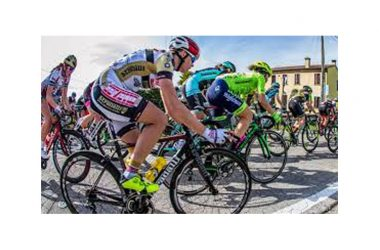Caserta, donne in bicicletta farà tappa al Liceo Manzoni