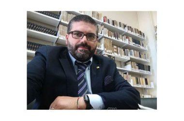 Addio al nostro socio Carmine Alboretti