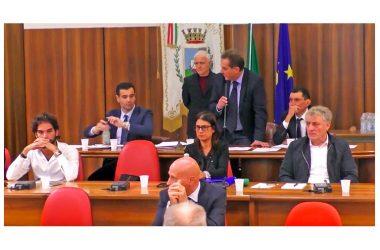 Caso movida ad Avellino, Petracca: atto gravissimo, Festa si dimetta