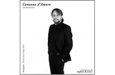 """CANZONE D'AMORE"" – Raffaele Beneduce"