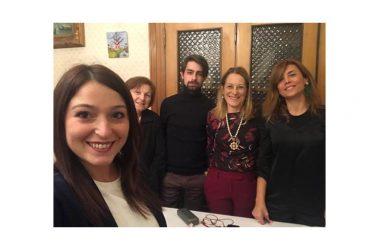 LA GIORNALISTA MATILDE MAISTO INTERVISTA L'AVV. ANNA MARIA NOVIELLO – PRESIDENTE DELL'AID (ASSOCIAZIONE ITALIANA DISLESSIA) SEZIONE DI CASERTA