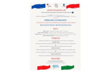 Nuove frontiere nell'insegnamento della lingua francese, in un gemellaggio culturale, didattico e… umano.