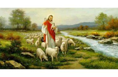 Riflessione sul Vangelo di Domenica 3 Maggio 2020 a cura di Don Franco Galeone
