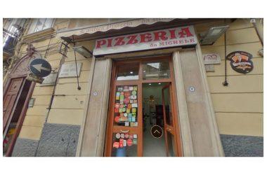 L'antica pizzeria da Michele festeggia i suoi primi 150 anni con una mostra virtuale