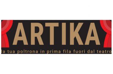 Invitalia finanzia ArtiKa-Il Polo delle arti   e nasce la prima piattaforma streaming del Teatro