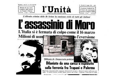 Brusciano – Un Ricordo di Moro e Impastato – 4 maggio 1978-2020