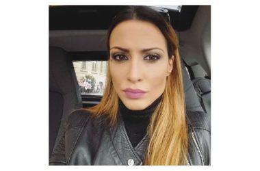 """""""Valeria Altobelli a sostegno del Fondo di Solidarietà Covid-19"""""""