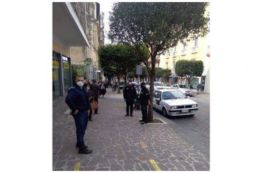 In Campania i volontari U.N.A.C. al servizio della collettività durante il covid 19, presidi operativi in provincia di Caserta, Napoli, Avellino e Benevento