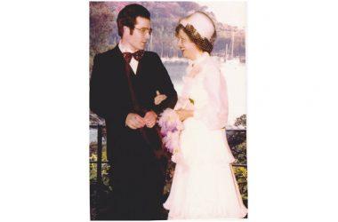 Buon anniversario di matrimonio a Gianni Cacciapuoti e Matilde Maisto