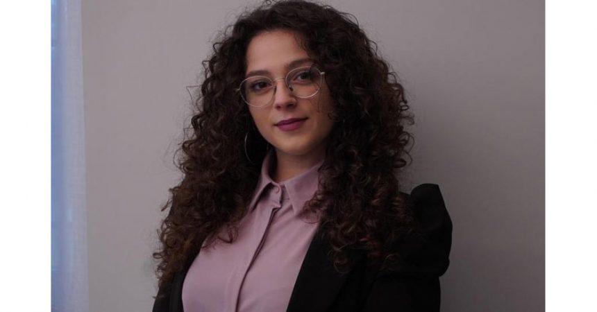 """Lavoro, giovani e Concorsone. La candidata Caterina Sagliano: """"Sono orgogliosa della mia Campania"""""""