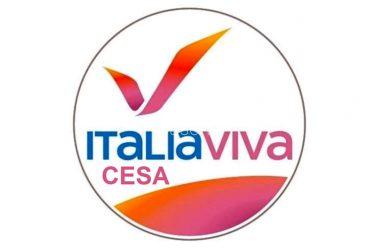 """NASCE  IL COMITATO """"ITALIA VIVA CESA"""""""