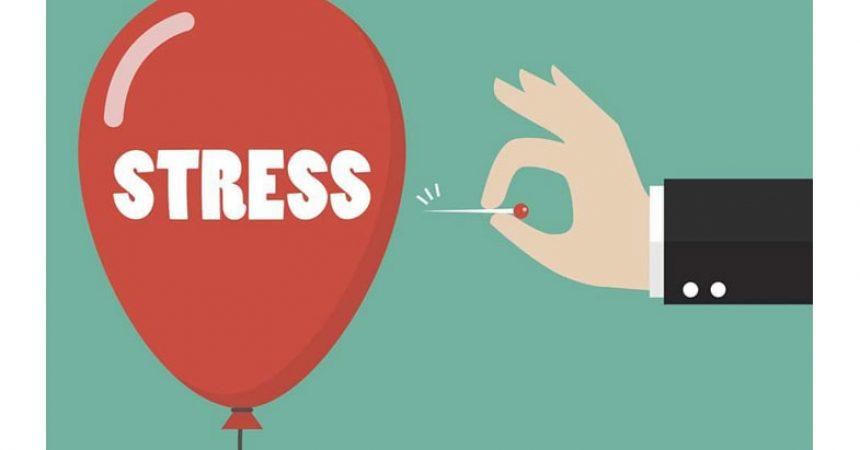"""""""Lo STRESS, che cos'è e cosa fare""""."""