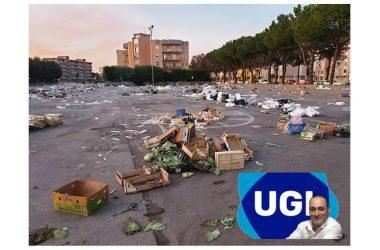 """Espugnato (Ugl Maddaloni): """"De Filippo si intesti la battaglia in difesa dei lavoratori Buttol"""""""