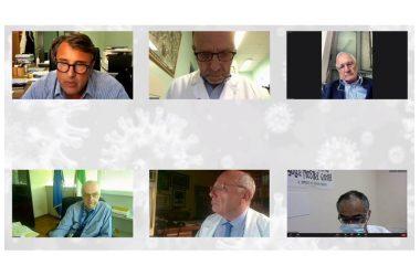 """SIMIT """"Covid 19 Updates"""" – Terapie, vaccini e nuove disposizioni dell'OMS: tutti gli aggiornamenti sulla pandemia. Il virus è """"vivo e vegeto""""."""