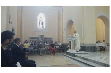 Brusciano Celebrazione S. Antonio di Padova