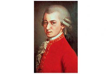 CAPUA – La città che non si è mai accorta di Mozart.