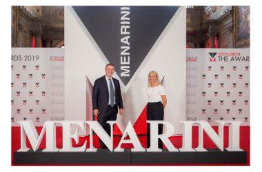 Menarini  investe 150 milioni di euro per  un nuovo stabilimento in Italia