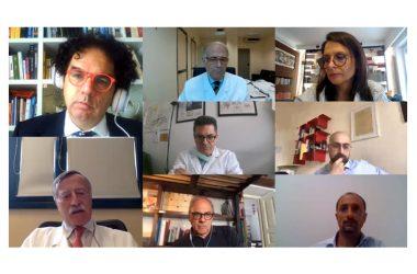SIMIT – Epatite C e Covid: Appello per un efficace coordinamento Stato-Regioni nella lotta all'Epatite C con test abbinati Covid-19 e HCV
