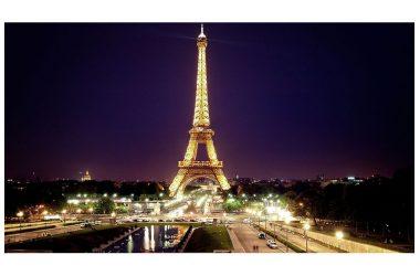 Ripresa del turismo in Francia