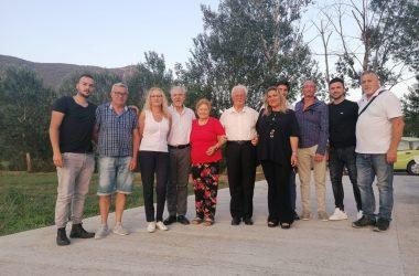 Caserta – Nasce il comitato Civico Italia Viva a Capriati al Volturno