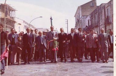Brusciano Sindaci, Podestà e Commissari 1861-2020
