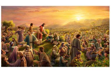 Commento al Vangelo di domenica 2 Agosto 2020 a cura di Don Franco Galeone