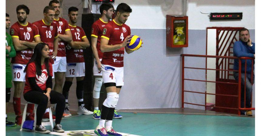 Colpaccio della Normanna Volley Academy, il palleggiatore arriva dalla Superlega. In cabina di regia Manuel Alfieri