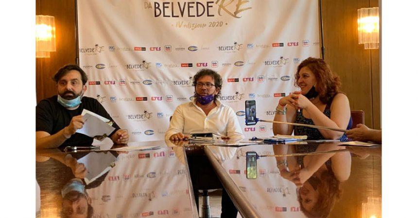 """Presentata la IV edizione di """"Un'estate da BelvedeRe"""""""