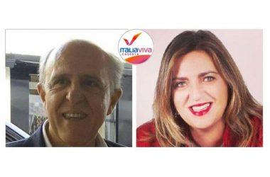 ITALIA VIVA CASERTA, BEN VENGANO LA COSTITUZIONE DI NUOVI COMITATI COME QUELLO DI CESA