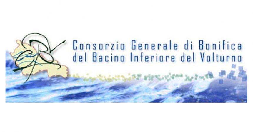 Il Consorzio Generale d Bonifica del Bacino Inferiore del Volturno sta riattivando l'irrigazione in sinistra del fiume Garigliano su 9000 ettari