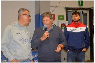 Centro Ester Basket e Massaro avanti tutta: Si rinnova l'accordo con l'esperto coach napoletano