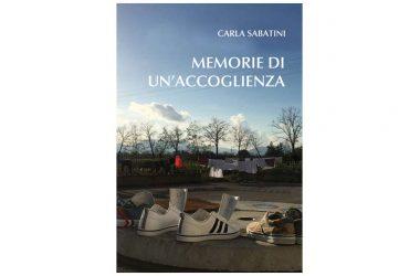 La scrittrice Carla Sabatini, a Riardo (CE), presenta un memoire dedicato ai  centri di prima accoglienza.