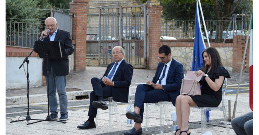 """Sannio Alifano, Santagata al convegno  """"Verso l'agricoltura 4.0 – Alto Casertano risorse e criticità"""""""